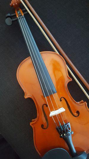 1/4 Violin Solid Wood. for Sale in El Cerrito, CA