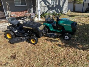 3 riding mowers for Sale in Azle, TX
