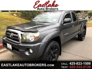 2009 Toyota Tacoma for Sale in Kirkland, WA