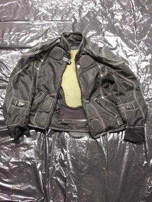 Motorcycle jacket for Sale in Santa Fe, TX