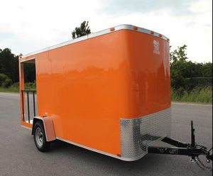 ENCLOSED CONCESSION 2020 TRAILER for Sale in Meridian, ID