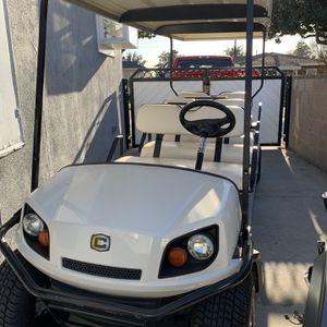2013 Cushman Shuttle By Ezgo for Sale in La Mirada, CA