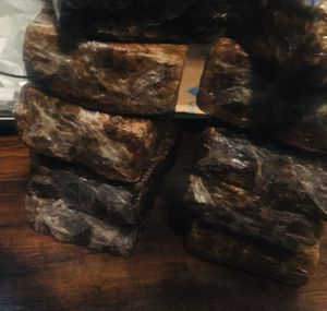 Raw African Black Soap for Sale in Houston, TX