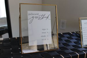 Wedding decor frames for Sale in Austin, TX