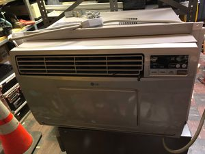Lg ac unit 11,500 btu for Sale in Kensington, MD