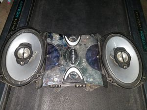 All for $120 all work good for Sale in Fontana, CA
