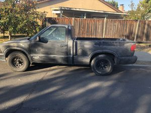 1996 chevy s10 for Sale in Hayward, CA