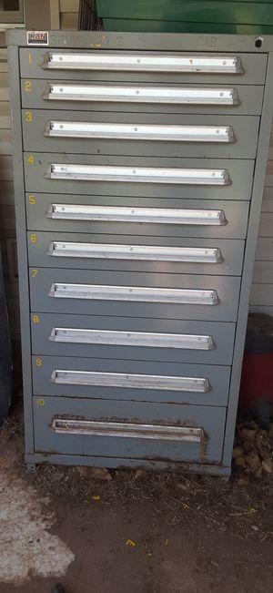 industrial storage cabinet for Sale in Abilene, TX