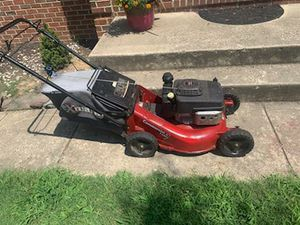 Lawnmower sell all in excellent condition for Sale in Fort Washington, MD