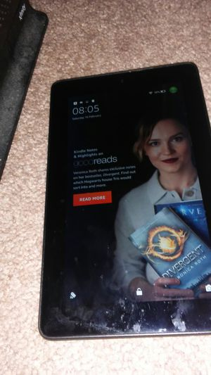 Amazon tablet for Sale in Washington, DC
