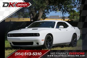 2016 Dodge Challenger for Sale in Hollywood, FL
