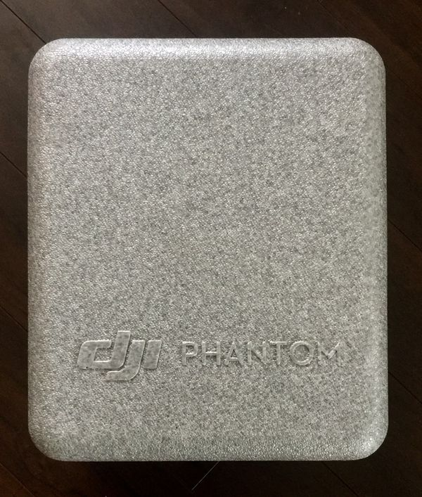 DJ Phantom Pro 4 original case