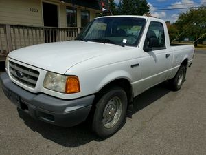 Ford Ranger 2001 for Sale in Tacoma, WA