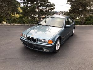 1997 BMW 328i for Sale in Tacoma, WA