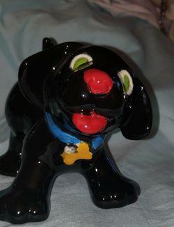 Cute Ceramic DOG for Sale in Gallipolis Ferry,  WV