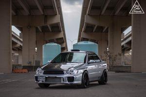 2003 Subaru WRX Impreza for Sale in San Antonio, TX