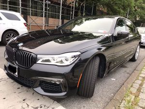 2017 Bmw 750i for Sale in Queens, NY