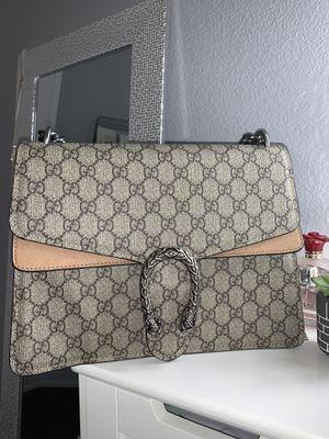 Tan Shoulder Bag for Sale in San Bernardino, CA