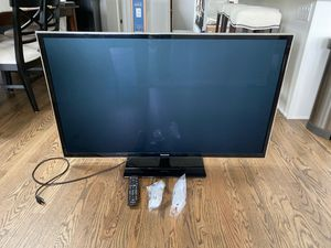 "Panasonic plasma 50"" TV for Sale in Seattle, WA"