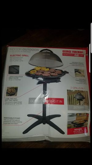 George Foreman grill for Sale in Columbus, OH