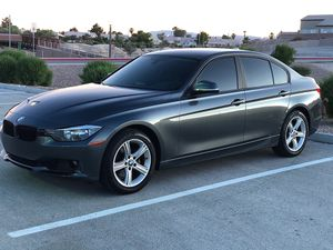 2012 BMW Twin Turbo for Sale in North Las Vegas, NV