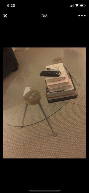 Contemporary mid century coffee table for Sale in Pasadena, CA