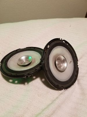 Kenwood speakers for Sale in Littleton, CO