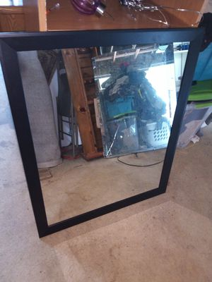new wall mirror $20 OBO for Sale in Columbus, OH