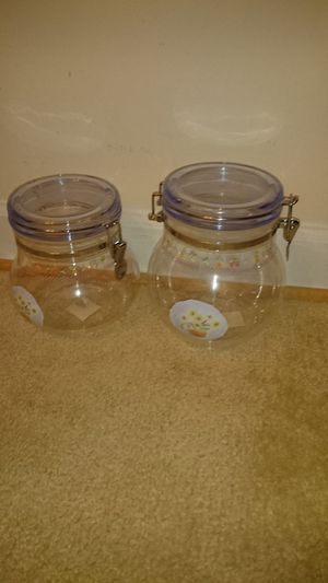 Kitchen items $18 for Sale in Arlington, VA