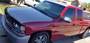 Chevy Silverado 2000 for Sale in Phoenix, AZ