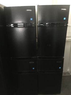 Top Freezer Mini Fridges! for Sale in San Luis Obispo, CA