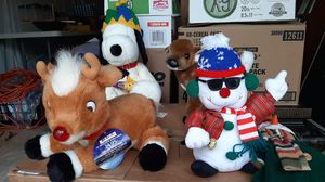 Stuffed Animals some Musical for Sale in Hoover, AL