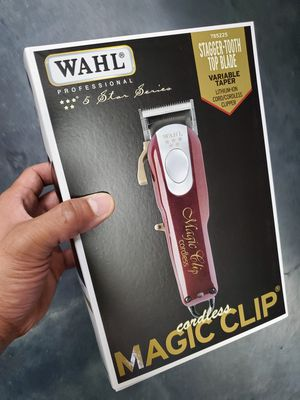 Wahl Magic Clips $125 for Sale in Long Beach, CA