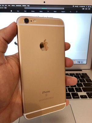 iPhone 6sPlus 16GB Unlocked for Sale in Hartford, CT