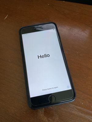 iPhone 7 Plus 256GB Unlocked for Sale in Dublin, CA