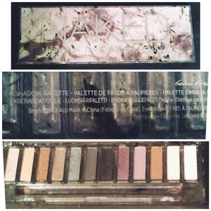 Urban Decay Naked Smokey Eye Palette for Sale in Missoula, MT