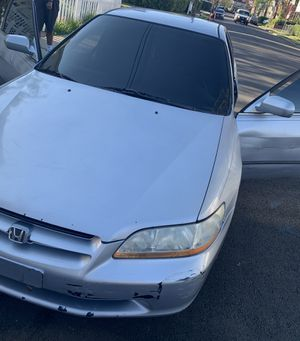 1999 Honda Accord for Sale in Hartford, CT