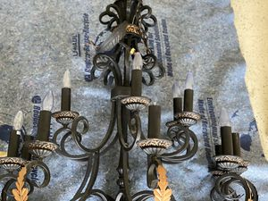 Three Chandeliers need to go for Sale in Tampa, FL
