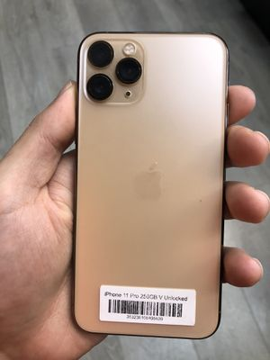 iPhone 11 Pro(64GB, 256GB) Factory Unlocked| Fully Functional| 30 Day Warranty for Sale in Tampa, FL