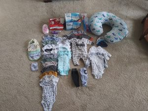Baby Boy Bundle !! for Sale in Hampton, VA