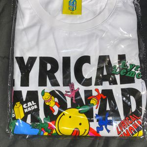 Lyrical Lemonade Clothes 3 Different Shirts for Sale in Grayslake, IL