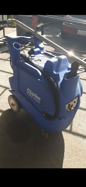 Clarke TFC 400 for Sale in Lakewood, CA