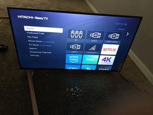 Smart tv for Sale in Houston, TX