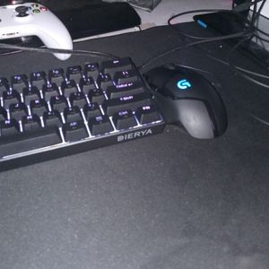 Keybord And Mouse for Sale in Fresno, CA