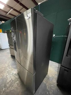 FREE DELIVERY! Samsung LOWEST PRICES! Refrigerator Fridge Delivery Available #1722 for Sale in San Antonio,  TX