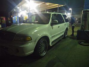 Lincoln Navigator 99 for Sale in El Monte, CA