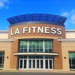 LA FITNESS for Sale in Irvine, CA