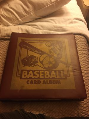 Baseball card collection for Sale in Goodlettsville, TN