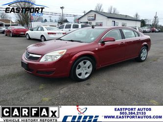 2009 Saturn Aura XE for Sale in Portland,  OR