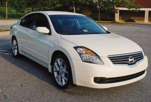 2007 Nissan Altima Working AC for Sale in Warren, MI